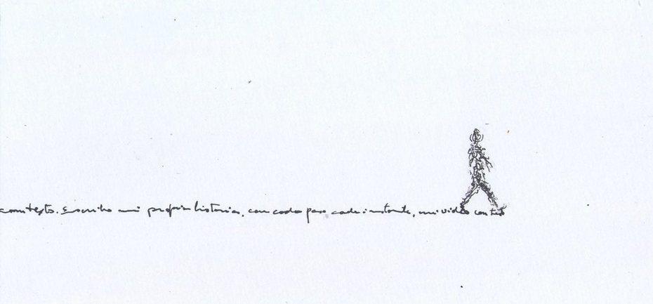 Arte Correo enviado a Piet Franzen-SIDAC611