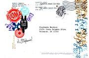 mail art029