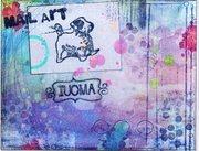 mail art026