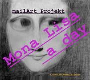 mona lisa project poster 1