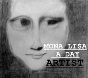 mona lisa project poster 3