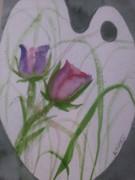 """""""Floral palette"""""""