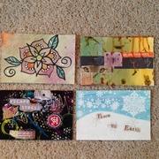 Older Envelopes and Art