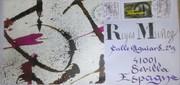 Mail de Richard Baudet. Thanks¡¡ I love it¡