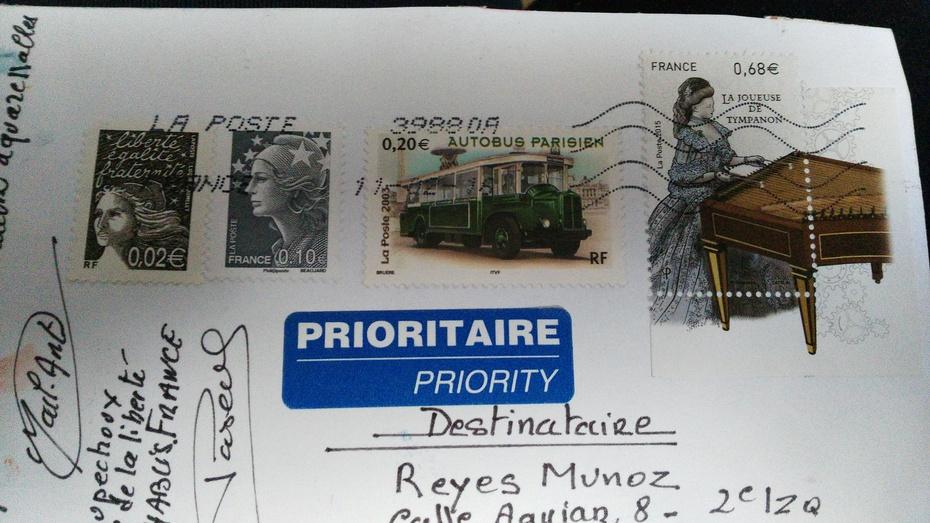 Thanks Pascal  Coupechoux