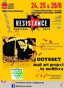 ODYSSEY PROJECT 2016