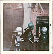 Mardi Gras 1967