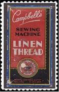 Campbells Linen Thread
