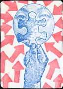 Artist Trading Cards II