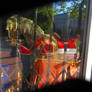 the horse in the window 2