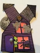 Haunted House 01