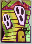 Haunted House 05