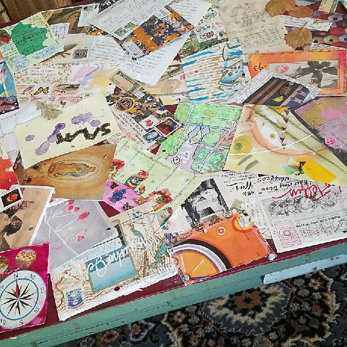 Mailart Desktop