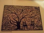 Mail Art from Lynne Gurnee