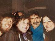 Frank Zappa Warner Theatre 1988