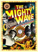 Mighty crime wave