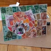 Sent Mail Art