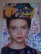 Mail Art for Toni Hanner