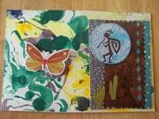 Mail Art for Manda Ballew