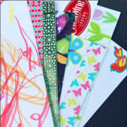 27 April 2018 Outgoing Mail!