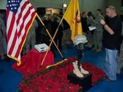 Fallen Dragoon's Memorial