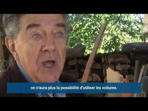 """""""YVES COCHET ancien ministre de l'Ecologie"""" se prépare à la fin du monde il a tout prévu !"""