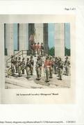 Regimental Color Guard