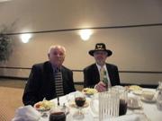 Dinner Gettysburg  2013