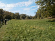Battle Field Gettysburg   2013.