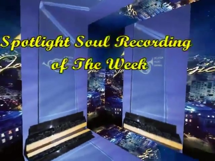 Jackson Music Awards Association presents our _Spotlight Soul Recording of Th...