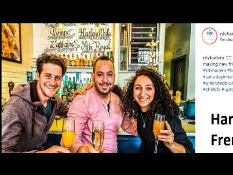Find Best Harlem French in New York || RDVNYC ||
