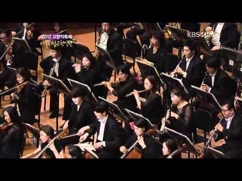 "Ravel ""Bolero"" : 정명훈 & Seoul Philharmonic Orchestra"