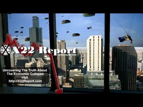 The Countdown To The False Flag Event Has Begun [x22report]