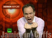 Max Keiser - Frontline financial war reports
