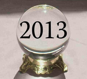 2013 Predictions