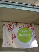 *9th Slow Food, Slow Everything Day with Village (celebrating Terra Madre Day)
