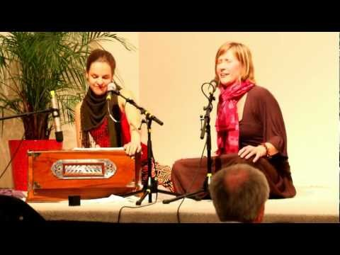 Govinda Jaya Jaya - elevating Mantra-Chanting