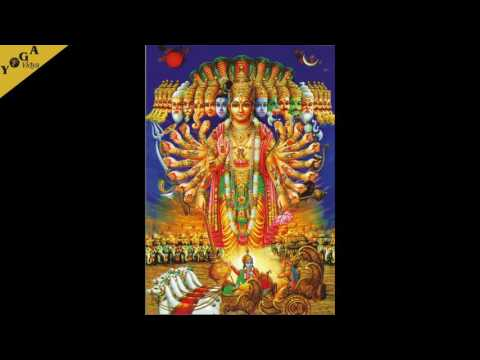 James Swartz Part 5 Lecture about Bhagavad Gita