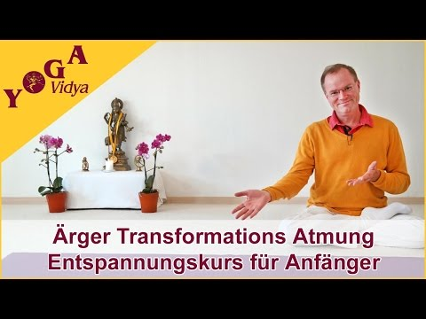 4M Ärger Transformations-Atmung