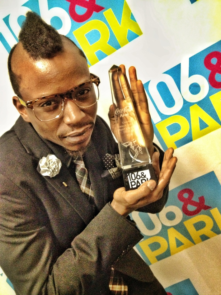 The Award =)