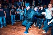 Dancing iN london