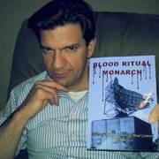 Blood Ritual Monarch