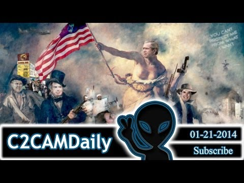 Coast To Coast Am, C2C, 01 January 21 2014 - Terrorism & Expeditions - New World Order