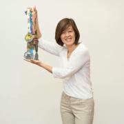 Claudia Yokomizo Hoff