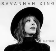 sarah king - cliffrose cover