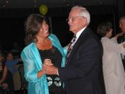 Mom's 80th-Dancing with Dad