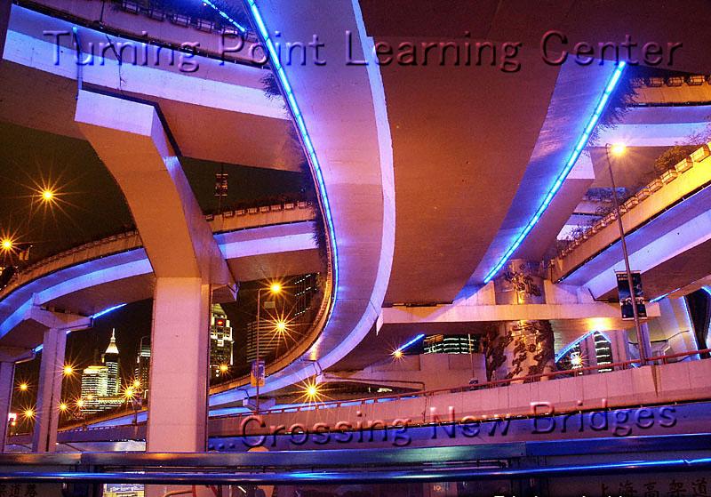 TPLC-bridges