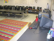 Computer Lab Photos