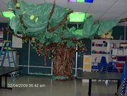 "The ""almost"" literature tree"