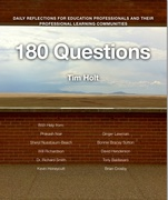 180 questions cover